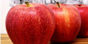 Tu vida más sana con una manzana