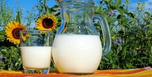 Leche de Soja: Una bebida rica y saludable