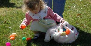 Pascua de Resurrección saludable