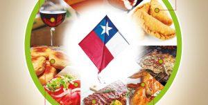 Fiestas Patrias: suma tus propias calorías