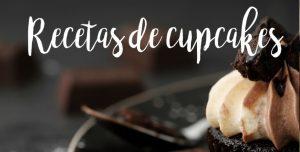 Las mejores 15 recetas de cupcakes ¡saludables y deliciosos!
